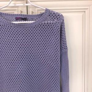 Cozy Prana sweater